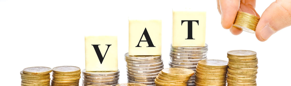 Need Help With VAT Returns?